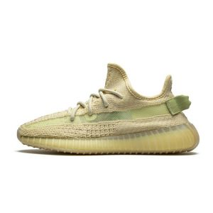 "Yeezy 350 V2 ""Flax"" Copy Shoes"